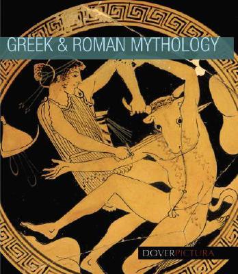 Greek & Roman Mythology By Dover (COR)